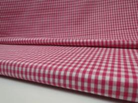 Tweelingwieg inclusief lakentjes - fuchsia-roze