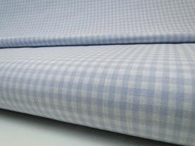 Tweelingwieg inclusief lakentjes - baby-blauw
