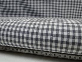 Tweelingwieg inclusief lakentjes - grijs