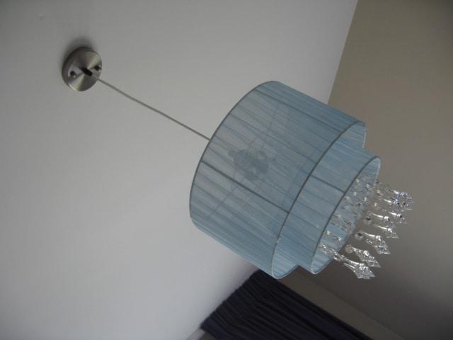 Blauwe Slaapkamer Lamp : Lamp babykamer blauw lamp babykamer licht blauw en grijs lampen