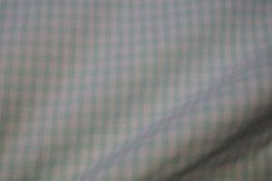 tweelingwieg lakentje mint