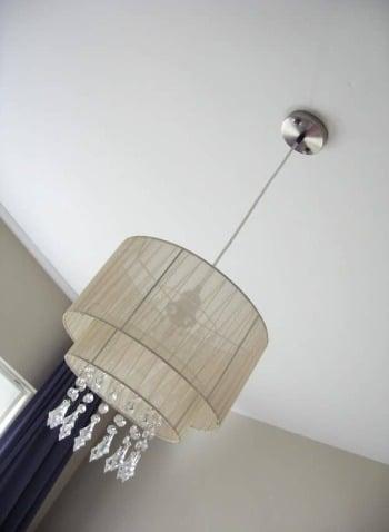 Louris hanglamp-zand